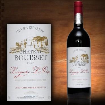 Coteaux du Languedoc 2008 La Clape