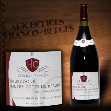 Magnum 1.5l Htes Côtes de Beaune 2008