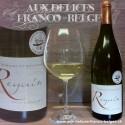 Pouilly Fumé blanc 2014 AOC, Domaine du Bouchot