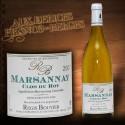Marsannay Blanc 2007 AOC Clos du Roy