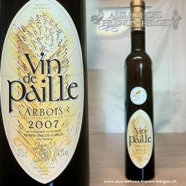 Vin de Paille 37.5cl Arbois