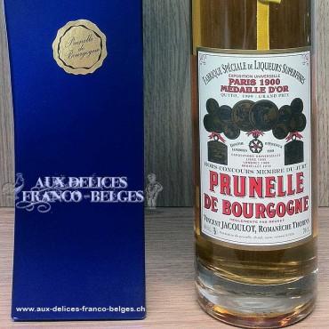 Prunelle de Bourgogne 40° avec étui