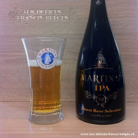 Martin's IPA 6.9° Blonde 75cl