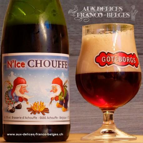 N'ice Chouffe Brune d'hiver 75cl