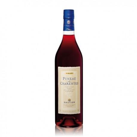 Pineau des Charentes Rouge 17°