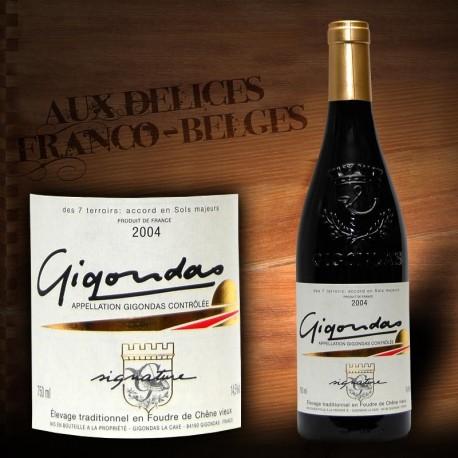 Gigondas 2009 AOC «Signature»