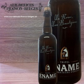 Ename Triple Blonde 75cl...