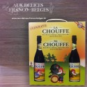 Valisette Chouffe (2bt 75cl+1v)