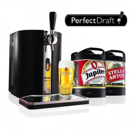 Appareil ou machine bière à pression
