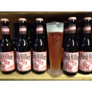 Pink Killer 25cl