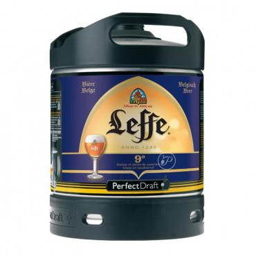 Offre spéciale- Leffe Rituel, Fût de 6 litres