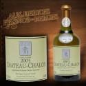 Château Chalon 2007 (vin jaune) Jura