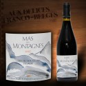 Côtes du Roussillon Villages 2010 - Mas des montagnes