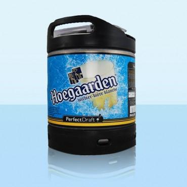 Offre spéciale - Hoegaarden blanche fût 6l