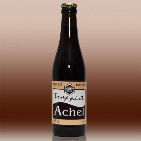 Achel Brune (trappiste) 33cl