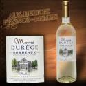 Bordeaux blanc moelleux 2012