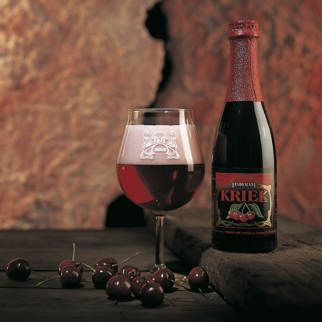 Kriek Lindemans 25cl Cerise