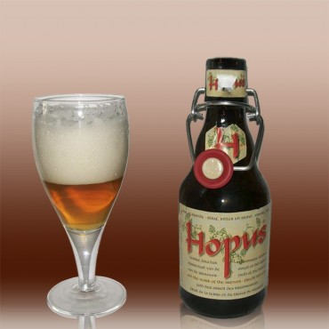 Hopus blonde 33cl