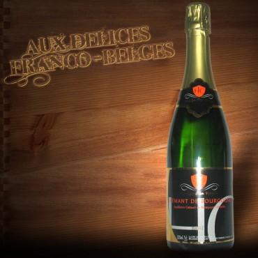 Crémant de Bourgogne Brut AOC