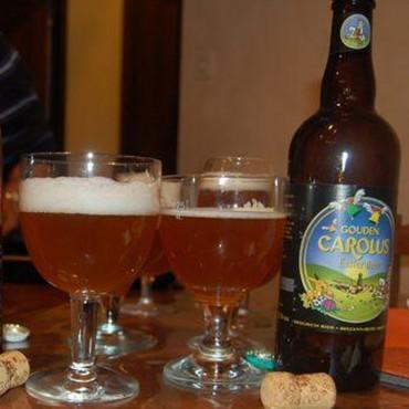 Bière de Pâques Gouden Carolus 75cl