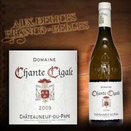 Châteauneuf du Pape Blanc AOC 2010
