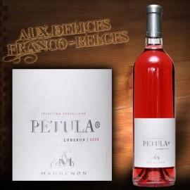 """Lubéron Rosé """"Cuvée Pétula"""""""