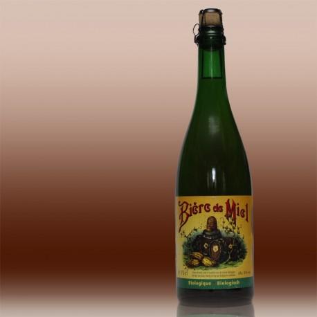 Bière de Miel Bio 75cl