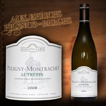 Puligny-Montrachet 2008 Blanc AOC