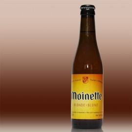 Moinette blonde 33cl