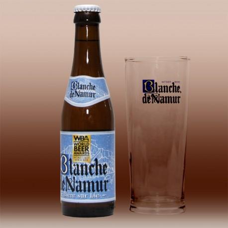 Blanche de Namur 25cl (spéciale)