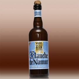 Blanche de Namur 75cl (spéciale)