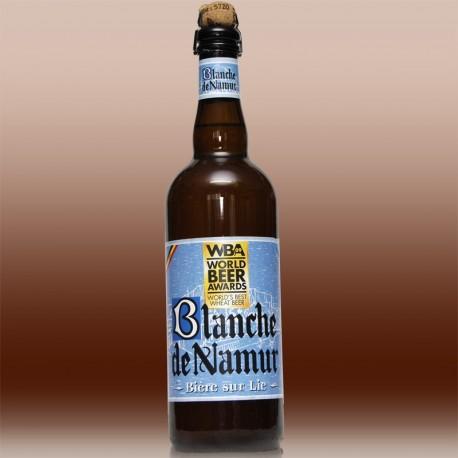 Promo d'été : Blanche de Namur 75cl (spéciale)